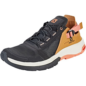Salomon Techamphibian 4 Sko Damer beige/sort